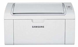 Descargar Driver Samsung ML-2165 Impresora Y Instalar Gratis