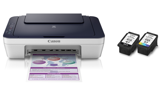 Descargar Canon Pixma E400 Driver Windows & Mac Impresora