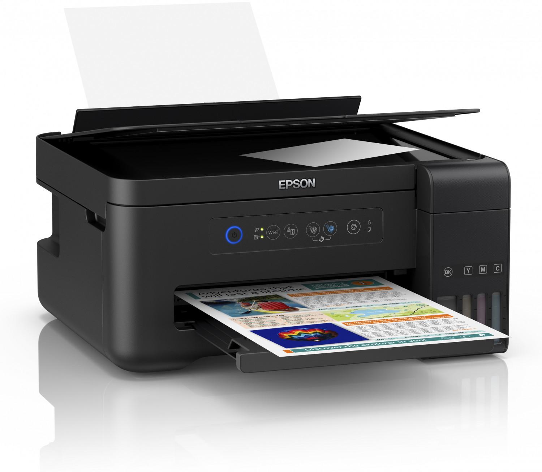 Descargar Epson L4150 Driver Impresora
