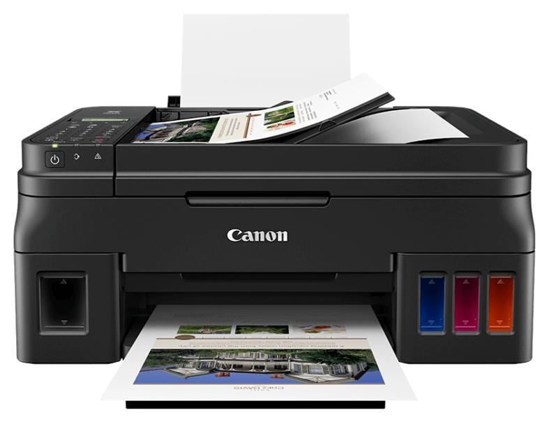 Descargar Driver Canon G4110 Impresora
