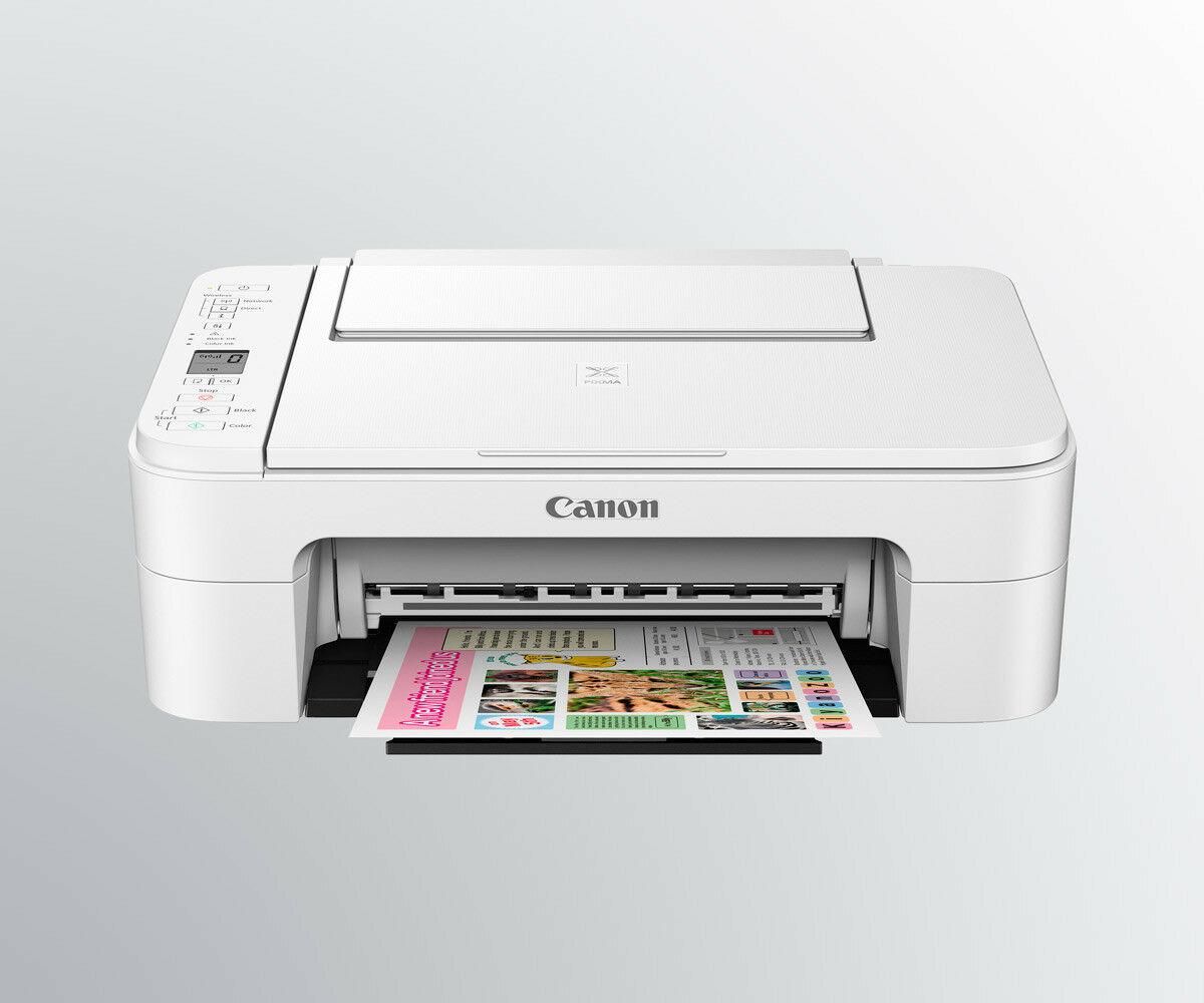 Descargar Driver Canon TS3122 Impresora Y Instalar Scan