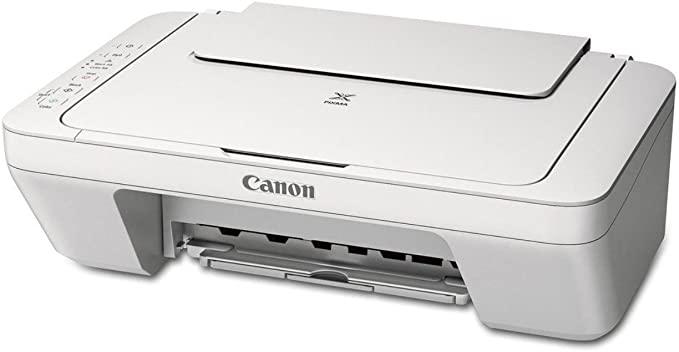 Descargar Canon MG2522 Driver Windows & Mac [Impresora]
