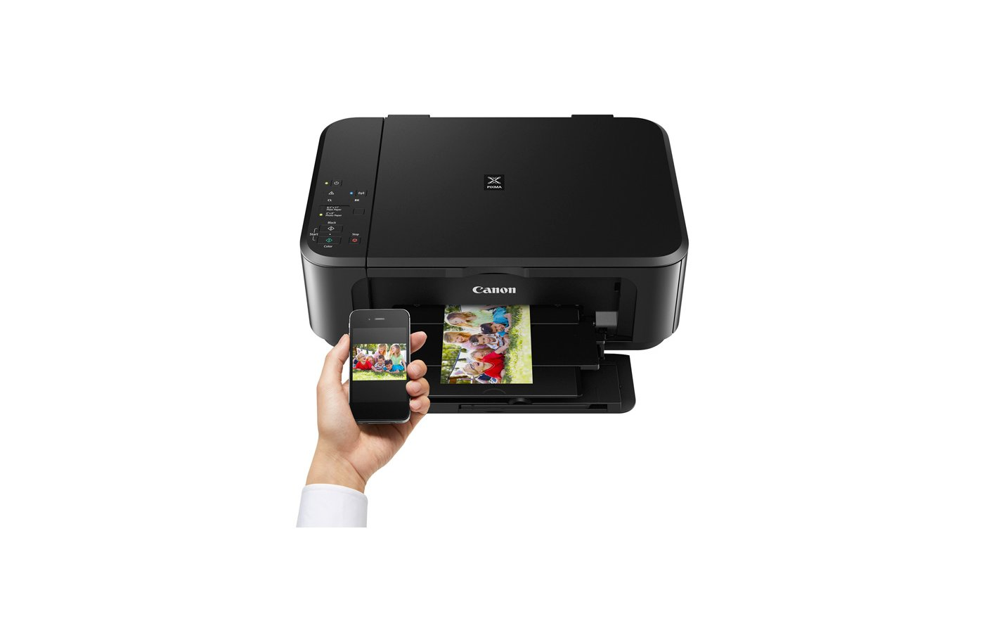 Descargar Driver Canon MG3620 Impresora Y Instalador Gratis
