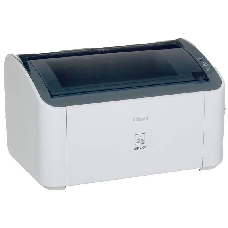 Descargar Canon LBP 3000 Driver Impresora Y Controlador Gratis