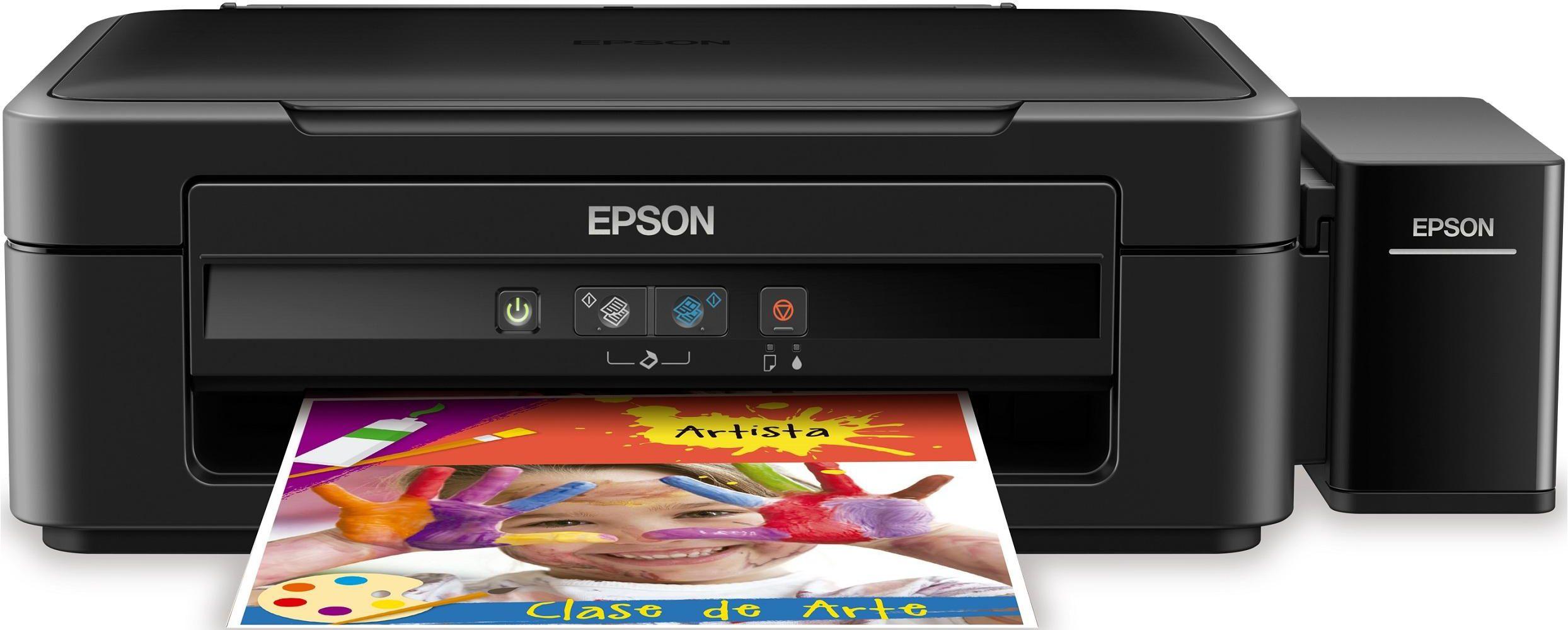 Descargar Epson Scan L220 Driver