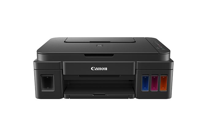 Descargar Driver Canon G3000 Impresora Windows & Mac