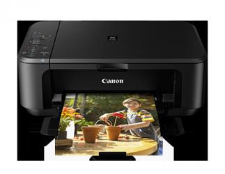 Descargar Canon MG3210 Driver Impresora