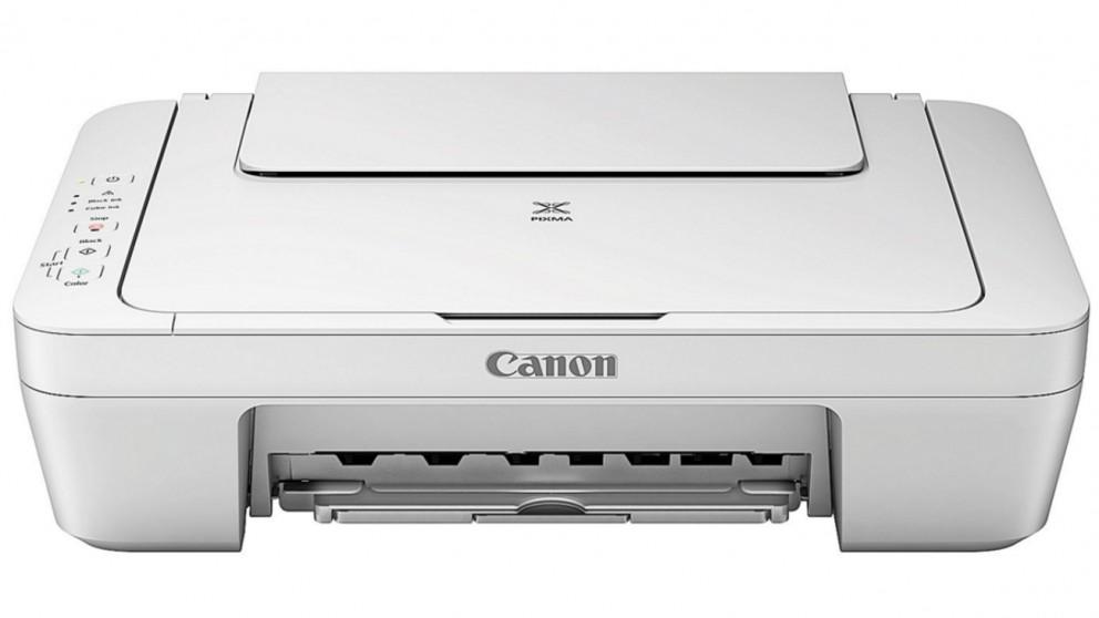 Descargar Canon MG2510 Driver Impresora Y Controlador