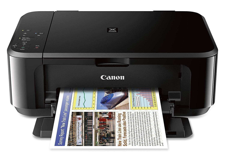 Descargar Canon MG3600 Driver Windows & Mac