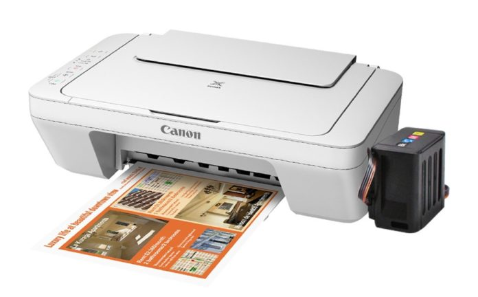 Descargar Canon MG3510 Driver Impresora