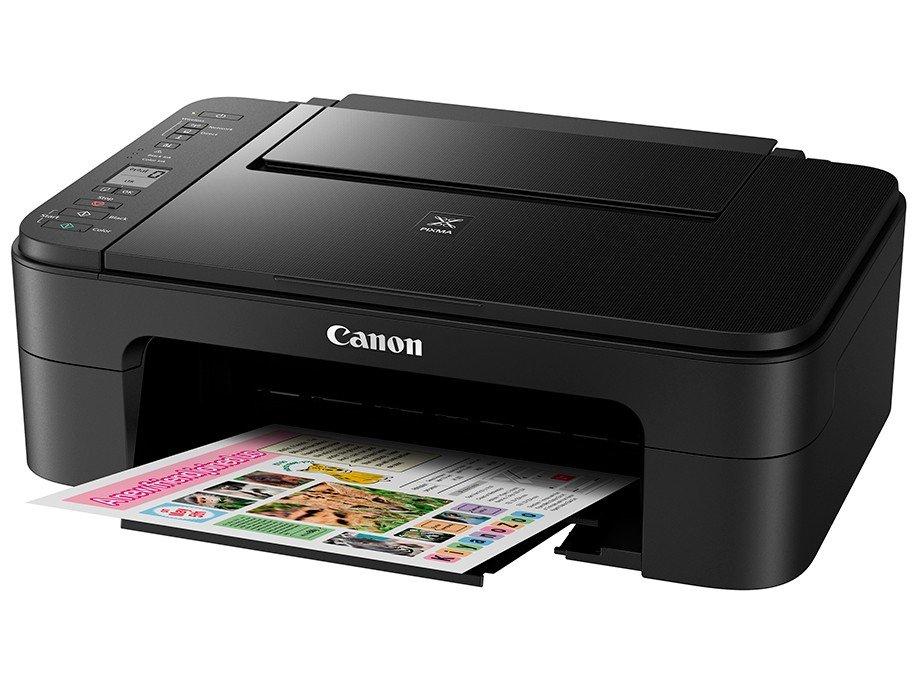 Descargar Canon TS3110 Driver Impresora Gratis