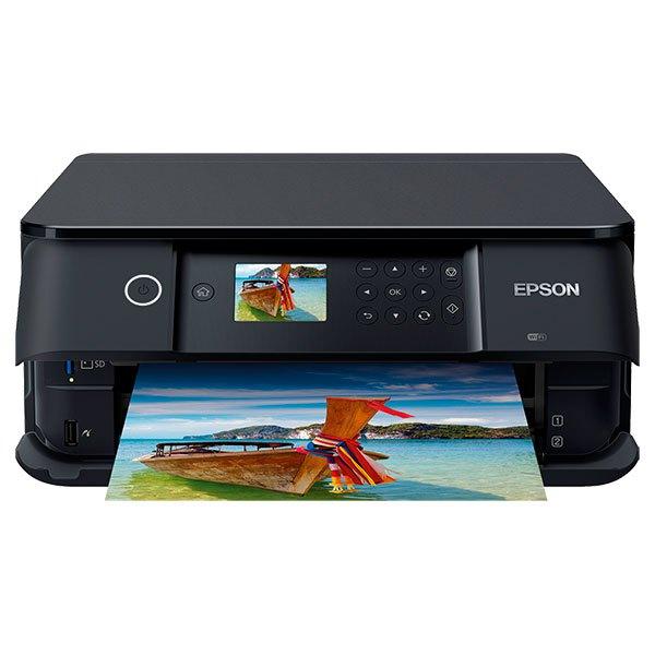 Descargar Epson XP 411 Driver Y Instalar Wifi Impresora