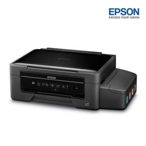 Descargar Epson L375 Driver