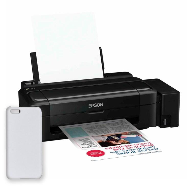 Descargar Driver Epson L110 Gratis Y Instalar Impresora