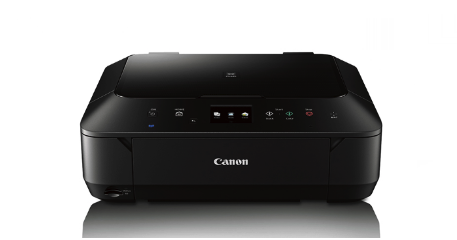 Descarga del controlador de impresora Canon PIXMA MG6620
