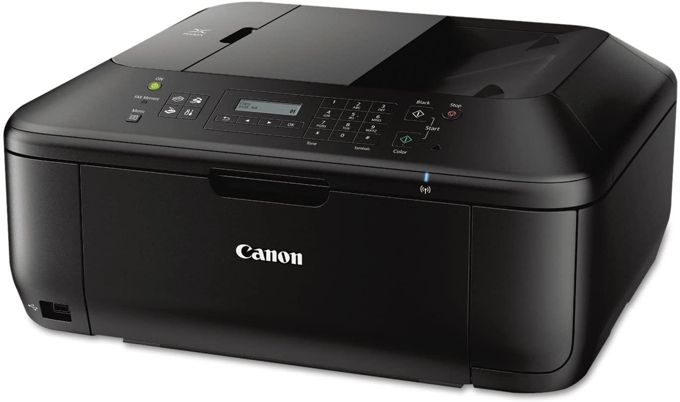 Descarga del controlador de impresora Canon PIXMA MX532