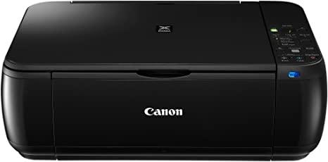 Descarga del controlador de impresora Canon PIXMA MP495