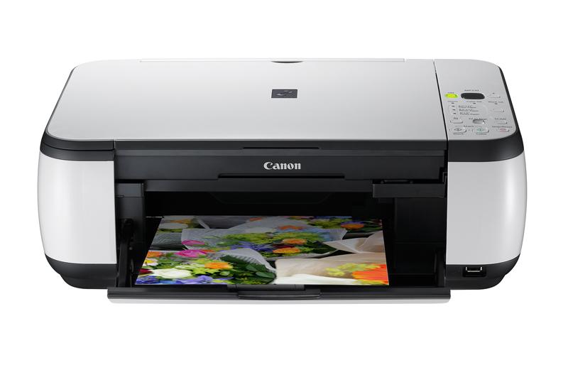 Descarga del controlador de impresora Canon PIXMA MP270