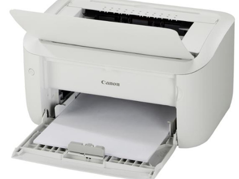 Descarga de controlador de impresora Canon imageCLASS LBP6030W