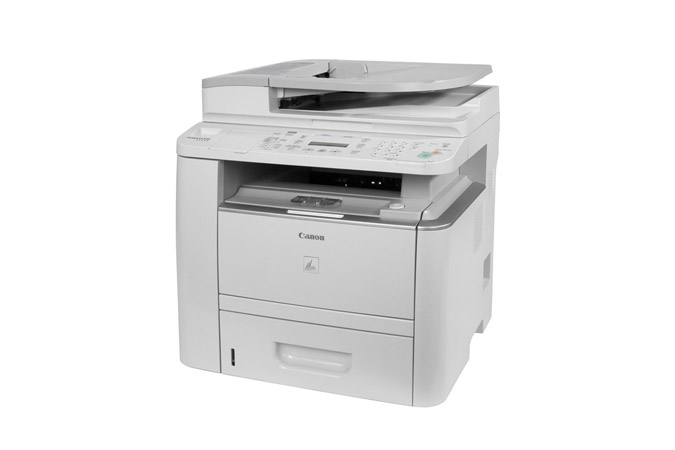 Descarga de controlador de impresora Canon imageCLASS D1120