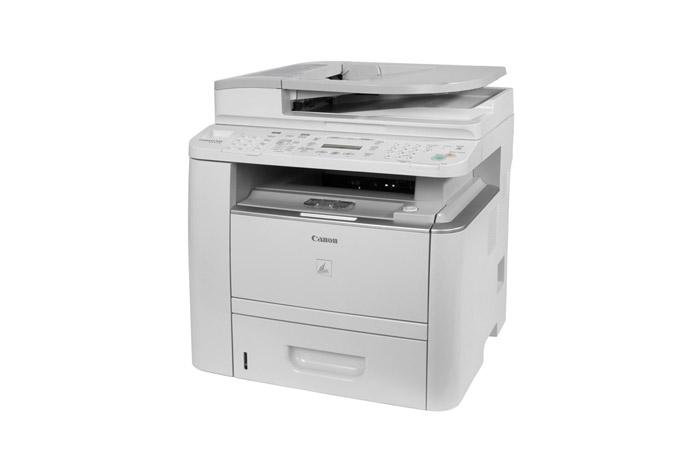 Descarga de controlador de impresora Canon imageClass D1150