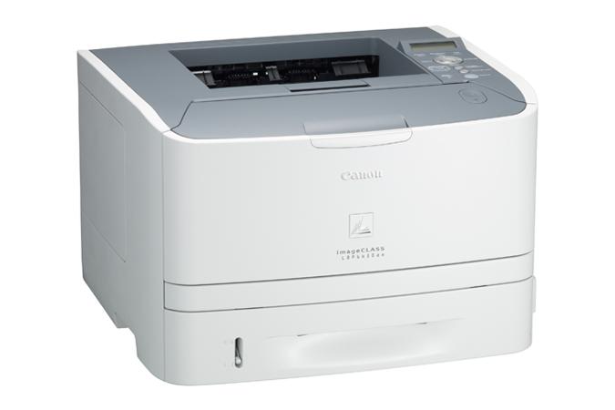 Descarga de controlador de impresora Canon imageCLASS LBP6650dn