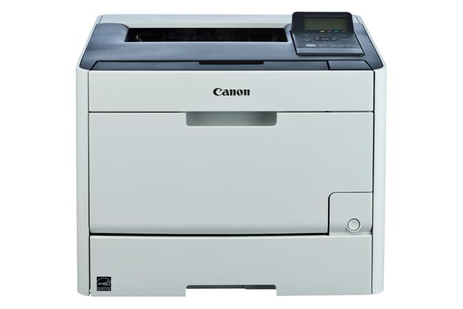 Descarga de controlador de impresora Canon Color imageClass LBP7660cdn