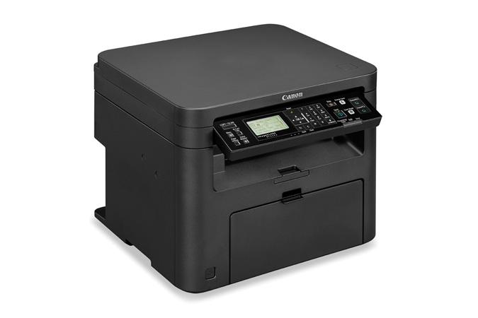 Descarga de controlador de impresora Canon imageCLASS MF212w