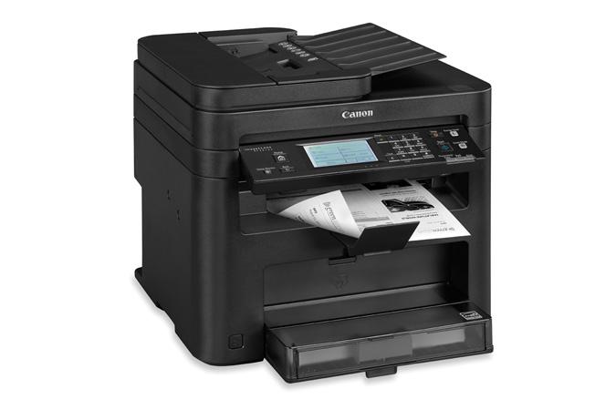 Descarga de controlador de impresora Canon imageCLASS MF227dw