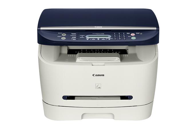 Descarga de controlador de impresora Canon imageCLASS MF3111