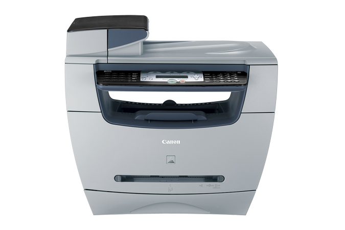 Descarga de controlador de impresora Canon imageCLASS MF5730