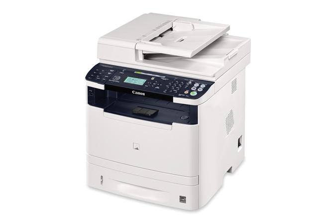 Descarga de controlador de impresora Canon imageCLASS MF6160dw