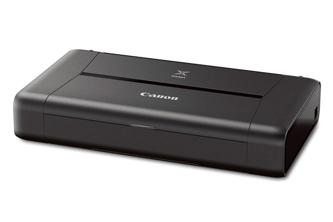 Descarga del controlador de impresora Canon PIXMA iP100