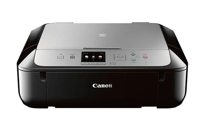 Descarga del controlador de impresora Canon PIXMA MG5721