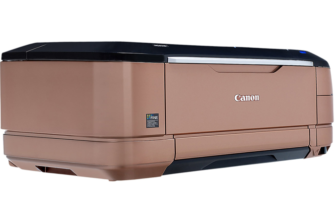 Descarga del controlador de impresora Canon PIXMA MG8120B
