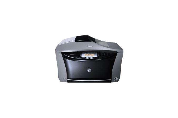 Descarga del controlador de impresora Canon PIXMA MP750