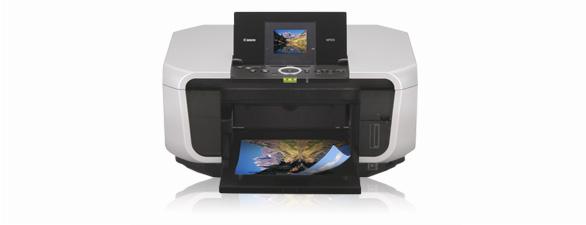 Descarga del controlador de impresora Canon PIXMA MP810