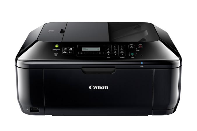 Descarga del controlador de impresora Canon PIXMA MX432