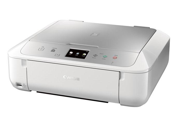 Descarga del controlador de impresora Canon PIXMA MG6822