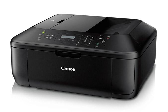 Descarga del controlador de impresora Canon PIXMA MX392