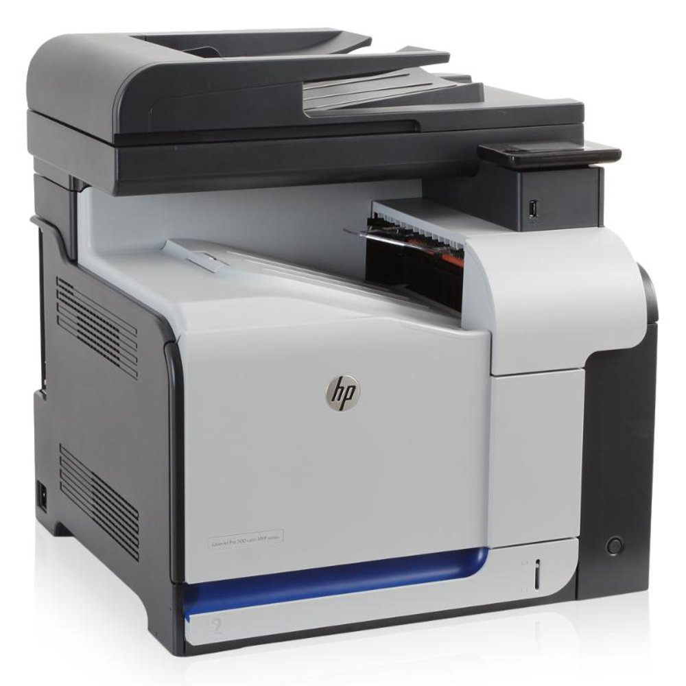 Descargar (Downloads) HP LaserJet Pro 500 M570dw MFP Driver Impresora Y Instalar Completo