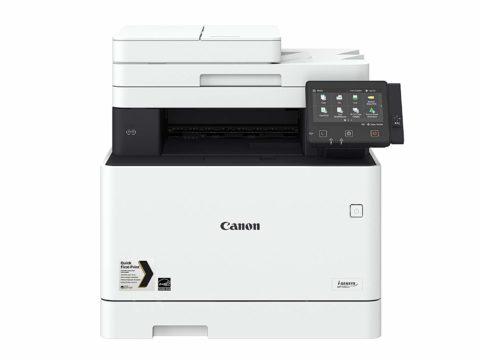 Canon i-SENSYS MF735Cx Descargar Driver Impresora