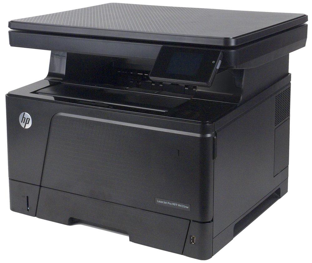 Descargar (Downloads) HP LaserJet Pro M435nw MFP Driver Impresora Y Instalar Completo