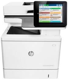 Descargar (Downloads) HP Color LaserJet M577dn MFP Driver Impresora Y Instalar Completo