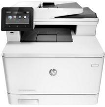 Descargar (Downloads) HP Color LaserJet Pro M477fnw MFP Driver Impresora Y Instalar Completo