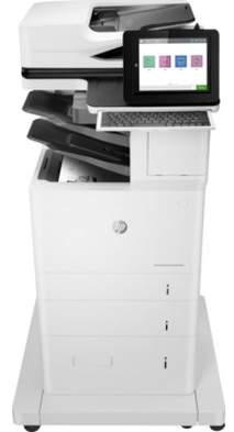 Descargar (Downloads) HP LaserJet Enterprise M632z MFP Driver Impresora Y Instalar Completo