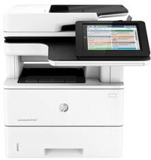 Descargar (Downloads) HP LaserJet Enterprise M527dn MFP Driver Impresora Y Instalar Completo