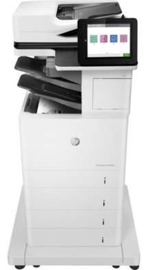 Descargar (Downloads) HP LaserJet Enterprise M631z MFP Driver Impresora Y Instalar Completo