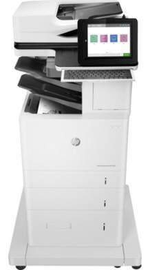 Descargar (Downloads) HP LaserJet Enterprise M632h MFP Driver Impresora Y Instalar Completo