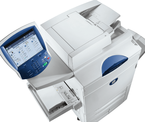Xerox DocuColor 260 Driver / Specifications